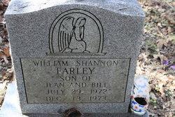 William Shannon Farley