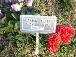Harmon Benson Allen
