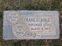 Frank Corneilus Bible