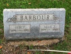 Lillian Sarah J. <i>Morrow</i> Barbour