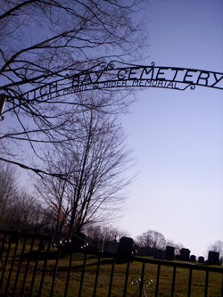Fitch Bay Cemetery