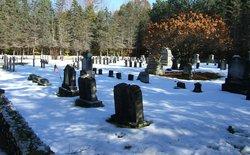 South Otisfield Cemetery