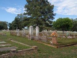 Clanton Cemetery