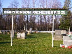 MacPherson Cemetery