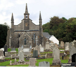 Laghy Parish Church