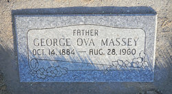 George Ova Massey, Sr