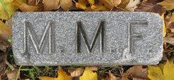 Mary H <i>McKee</i> Frazier