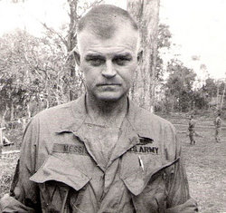 Sgt James Avery Messick