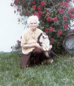 Mildred Roxie <i>Pitts</i> Postlethwait