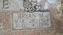 Bryan Milton DuBose