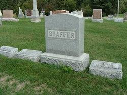 Josiah Shaffer
