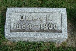 Owen E Shaffer