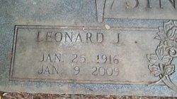 Leonard Singleton