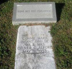 Conie Marie Alford
