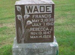 Francis Wade
