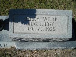 Riley Webb