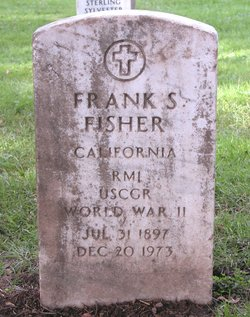 Frank S. Fisher
