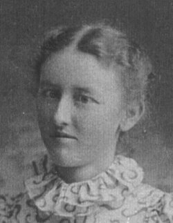 Harriet Ellen Hattie <i>Bolin</i> Adwell