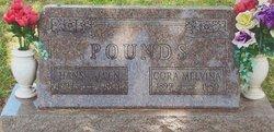 Cora Melvina Pounds