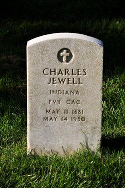 Charles Jewell