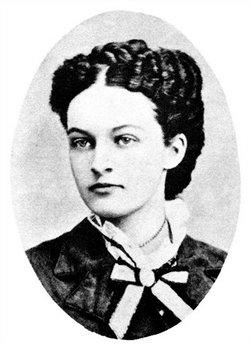 Jane Elizabeth Jennie <i>McDonald</i> Brown