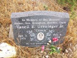 Vancil E. Greninger, Jr