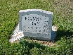 Joanne Lorena <i>Borgialli</i> Day