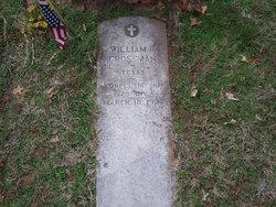 William Fred Fred Grossman