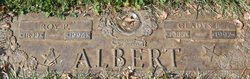 Roy P Albert