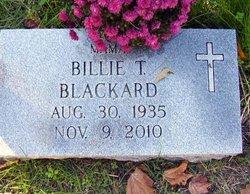 Billie Howard <i>Tuggle</i> Blackard