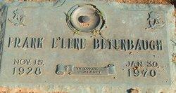 Frank Elene <i>Cullen</i> Betenbaugh