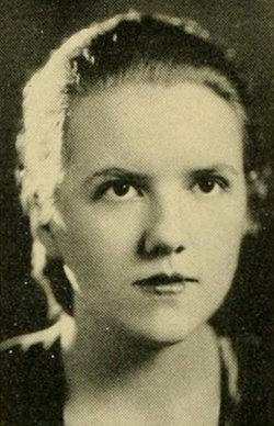 Edith Christine <i>Kneeburg</i> Butler