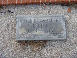 Mollie <i>Ashmore</i> Little