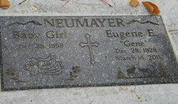 Eugene Elmer Gene Neumayer