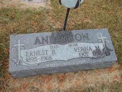 Ernest Bayfield Anderson