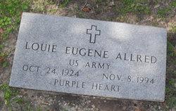Louie Eugene Allred