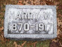 Harry W. Elton