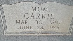 Carrie <i>Gault</i> Calvert