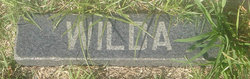Wilda <i>Dillingham</i> Josselyn