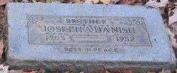 Joseph Alexander Danish