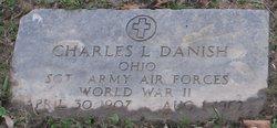 Sgt Charles L. Danish