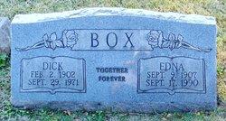 Edna <i>Strickland</i> Box