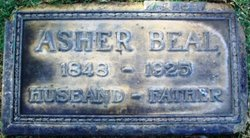 Asher Beal