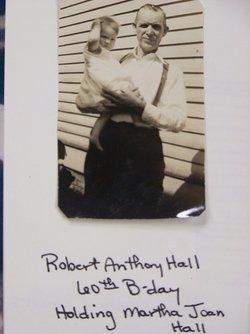 Robert Anthony Hall