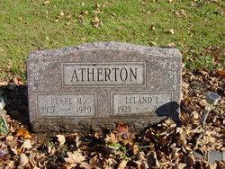 Leland L Atherton