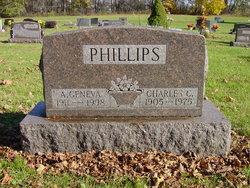 Charles C Phillips