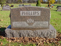 A Geneva Phillips