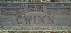George W Gwinn