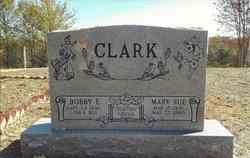 Mary Sue <i>Fore</i> Clark