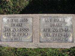 Guy Rogers Drake